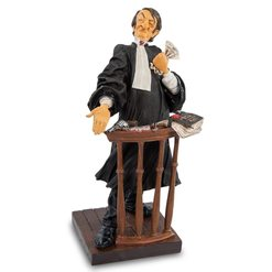 Адвокат мини The Lawyer 50%