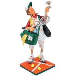 Теннисист мини The Tennis Player 50%