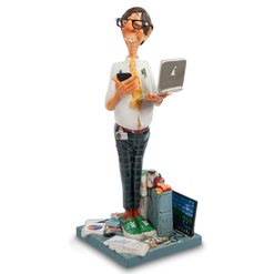 Эксперт по компьютерам мини The Computer Expert 50%