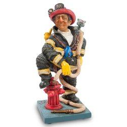 Пожарный мини The Firefighter 50%