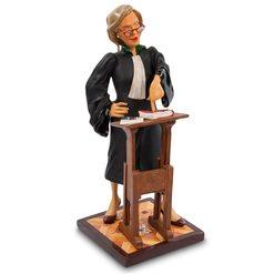 Леди Адвокат мини Lady Lawyer 50%