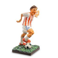 Футболист мини The Football Player 50%