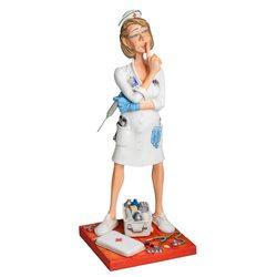Медсестра мини The Nurse 50%