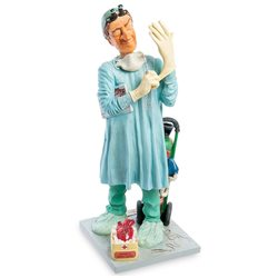 Хирург The Surgeon 50%
