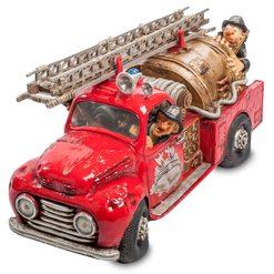 Пожарная Машина The Fire Engine 50%