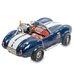Шелби Кобра 427 S/C Shelby Cobra Blue 50%