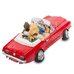 Форд Мустанг 65' Ford Mustang 50%