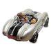 Шелби Кобра 427 S/C Shelby Cobra Silver 50%