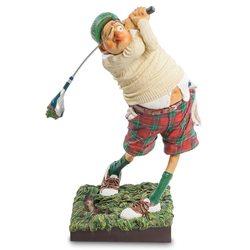 Игрок в гольф The Golfer 100%