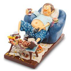 Телеманьяк The Couch Potato 100%