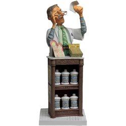 Фармацевт The Pharmacist 100%