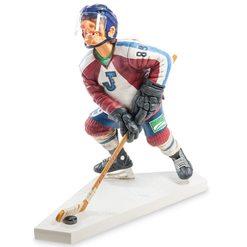 Хоккеист The Icehockey Player 100%