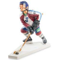 Хоккеист The Icehockey Player 100%