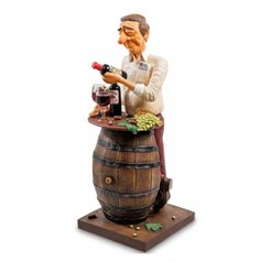 Винолюб The Wine Lover 100%