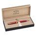 Шариковая ручка Parker Sonnet Lacquer Red GT