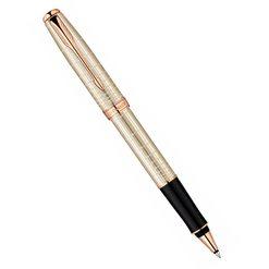 Ручка роллер Parker Sonnet Very Premium Feminine Silver PGT