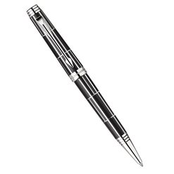 Шариковая ручка Parker Premier Luxury Black СT
