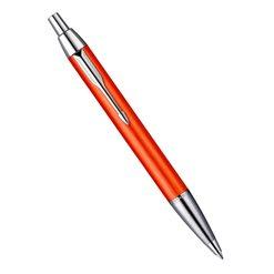 Шариковая ручка Parker IM Premium Historical Colors Big Red CT