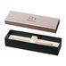 Перьевая ручка Parker Urban Premium Vacumatic Golden Pearl GT