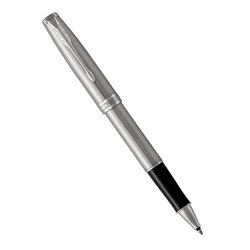 Ручка роллер Parker Sonnet Stainless Steel CT