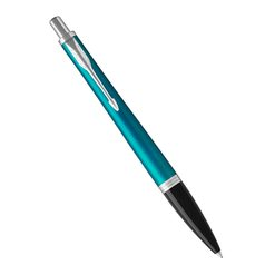 Шариковая ручка Parker Urban Core Vibrant Blue CT