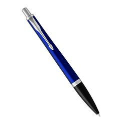 Шариковая ручка Parker Urban Core Nightsky Blue CT
