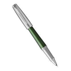 Ручка роллер Parker Urban Premium Green CT