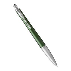 Шариковая ручка Parker Urban Premium Green CT