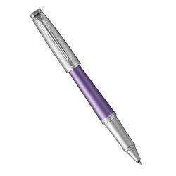 Ручка роллер Parker Urban Premium Violet CT