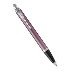 Шариковая ручка Parker IM Core Light Purple CT