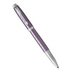 Ручка-роллер Parker IM Premium Dark Violet CT