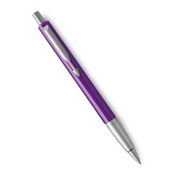 Шариковая ручка Parker Vector Standard Purple CT