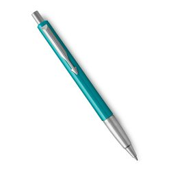 Шариковая ручка Parker Vector Standard Blue Green CT