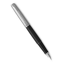 Перьевая ручка Parker Jotter Bond Street Black СT
