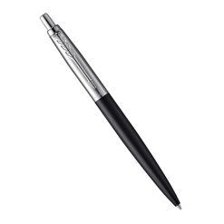 Шариковая ручка Parker Jotter XL Matte Black CT