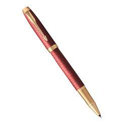 Ручка роллер Parker IM Premium Red GT