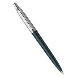 Шариковая ручка Parker Jotter Black CT