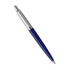 Шариковая ручка Parker Jotter Blue CT