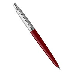 Шариковая ручка Parker Jotter Red CT