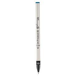 Стержень для ручки Parker 5-й пишущий узел Fine Blue