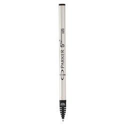 Стержень для ручки Parker 5-й пишущий узел Fine Black
