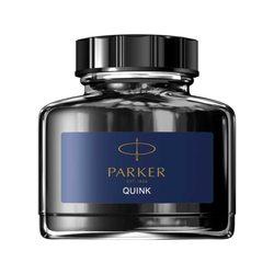 Чернила Parker Blue Black