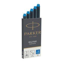 Картридж с водостойкими чернилами Parker Blue