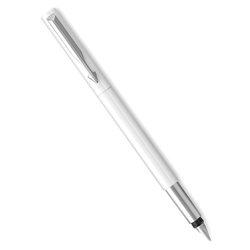 Перьевая ручка Parker Vector Standard White