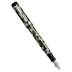 Перьевая ручка Parker Duofold Check Olive Green CT