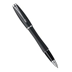Ручка роллер Parker Urban Muted Black CT