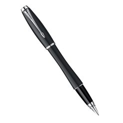 Перьевая ручка Parker Urban Muted Black CT