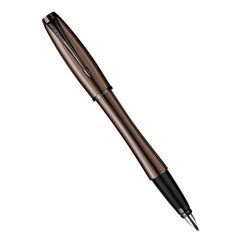 Перьевая ручка Parker Urban Premium Metallic Brown