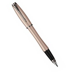 Перьевая ручка Parker Urban Premium Metallic Pink