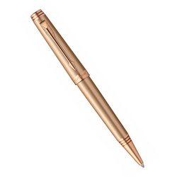 Шариковая ручка Parker Premier Monochrome Pink Gold